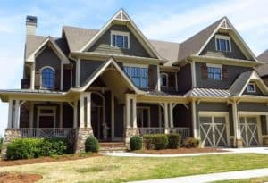 Windermere Neighborhood - Forsyth County