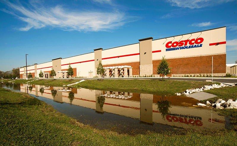 Costco Tampa