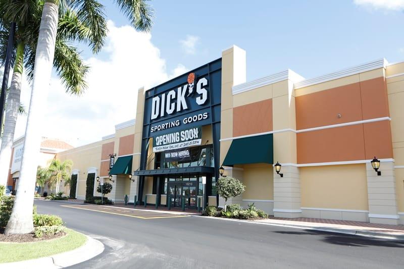 Dick's Sporting Goods - North Port FL